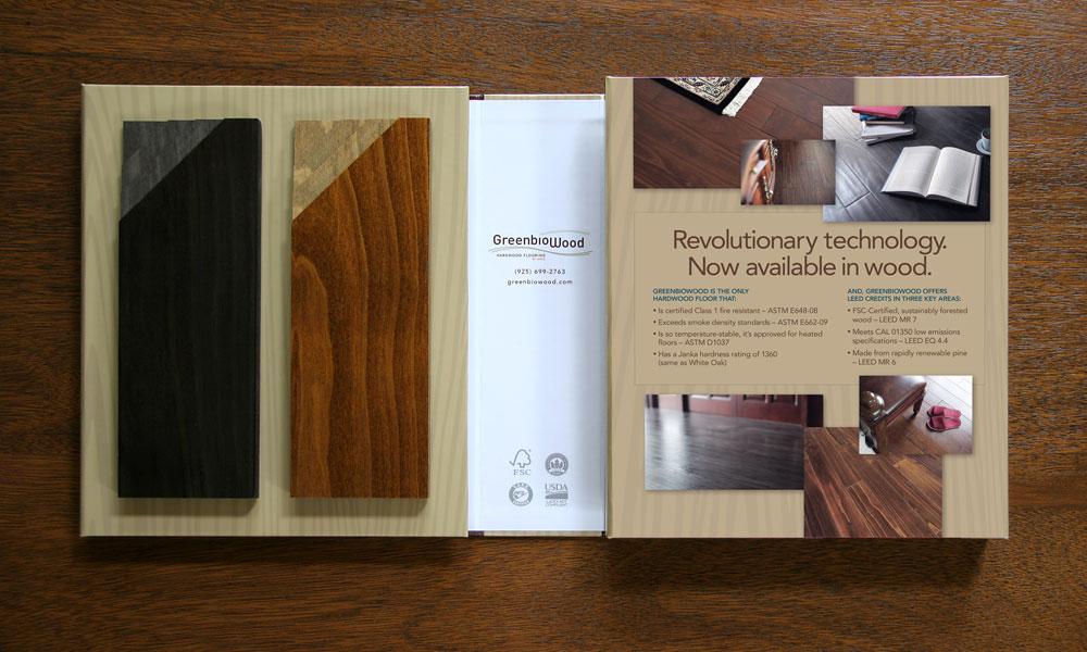 the flooring book