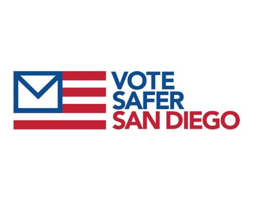 San Diego Registrar of Voters–Vote Safer San Diego